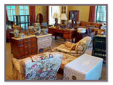 Estate Sales - Caring Transitions NW Houston
